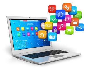 Webové stránky a služby