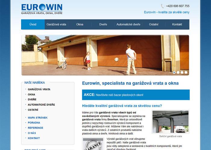 Eurowin