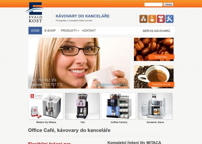 Office Café