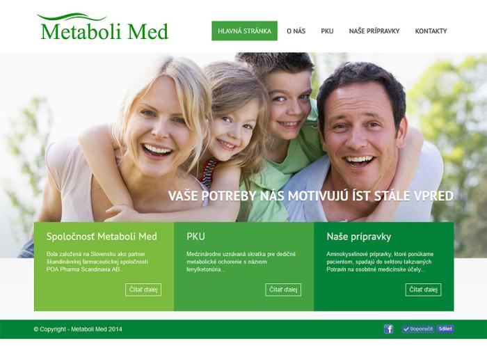 Metaboli Med