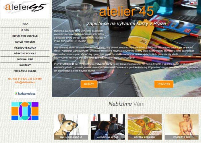 Atelier 45