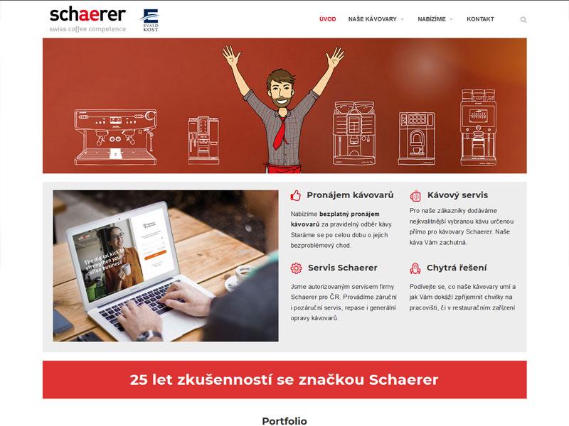 Schaerer Servis